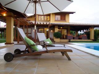 Casa 4 suites Reserva Imbassai (A15)