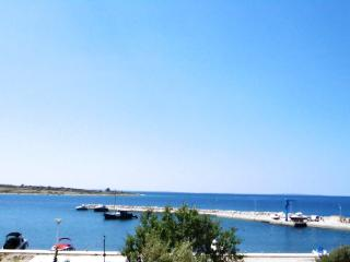 Lovely Apartment Miky 3  (5 pax - seaside) in Novalja
