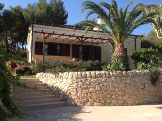 Villa Vistamare, Fontane Bianche
