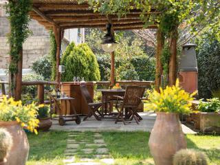 B&B La Casa nel Giardino, Piano di Sorrento