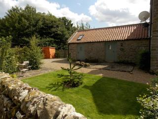 Curly Tail Cottage,located in the North York Moors, Scarborough