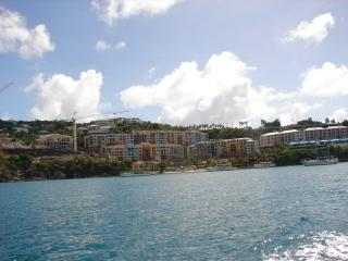 Marriotts Frenchmans Cove, St. Thomas, USVI