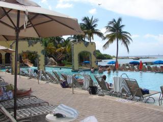Marriotts Frenchmans Cove, St. Thomas, USVI