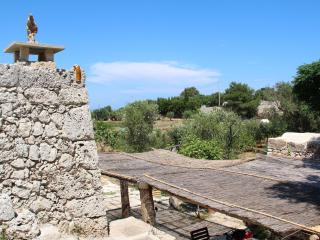 Typical Pajara/Trullo from Apulia 2km From The Sea, Castro