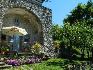Apartment in Lunigiana Tuscany Il cavallo