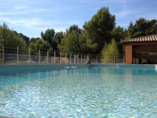 La Girane, mas de charme & magnific piscine Sanary, Sanary-sur-Mer