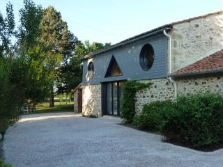 Gîte rural 5 pers BELLEVUE/Cerqueux-sous-Passavant
