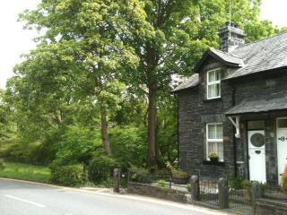 Glan DulynRiverside Retreat Betws-y-coed Snowdonia, Betws-y-Coed