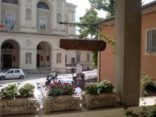 Casa 2 Mondi | Artist house Spoleto
