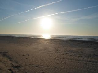 Oceanfront on the beach - DO NOT GIVE ANY CREDIT CARD INFO UNTIL WE TALK., North Wildwood