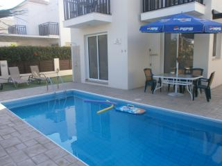 Pluto Villa in Pernera - Sunset Villas, Protaras