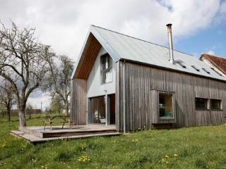 maison d'Architecte Campagne Normande