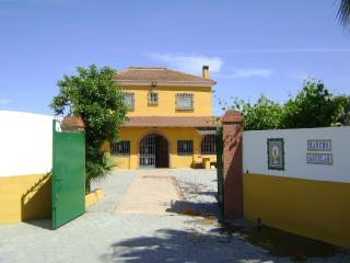 Rancho Aguilar, Estación de Cártama