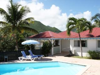 your holiday in the Caribbean, Cul de Sac
