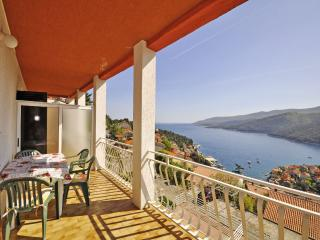 TH00610 Apartments Paliska / Two bedrooms A1, Rabac