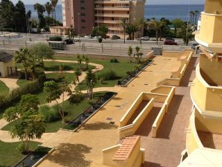 Algarrobo Costa. Avda Andalucia 49 a 50 m playa