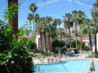Historic Palm Springs Biltmore 2 BR Condo