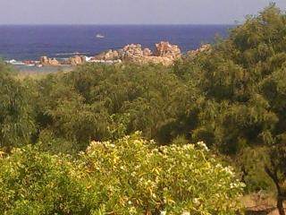 Carlota Cottage With Rural Views Over The Coast, Costa Paradiso