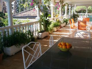 Unique Finca: Villa Finca Miraflores, Murcia