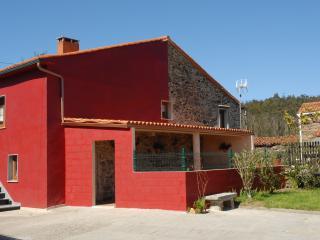 Casa de 60 m2  en Mazaricos ( Casa Rural)