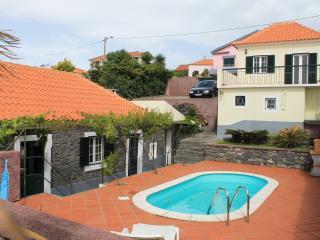 Casa das Sicas, Ponta do Pargo