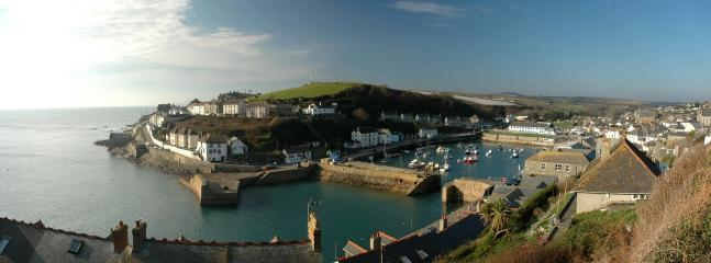 Porthleven -  5 Minutes Drive to the East