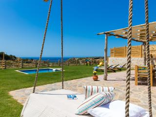 Chainteris Villa III, Summer Dream!, Rethymnon