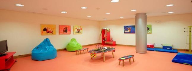 Children Games Room