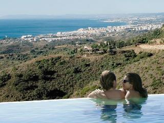 Luxury Newly Built Samara Resort in Marbella Spain