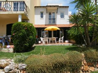 17AB River Valley jardins, Old Village, Vilamoura