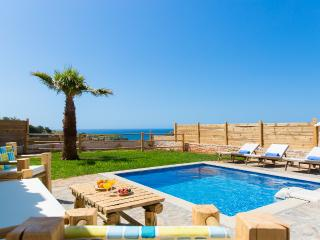 Chainteris Villa II, Summer Dream!, Rethymno