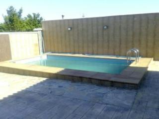 chalet con piscina privada en conil, Conil de la Frontera