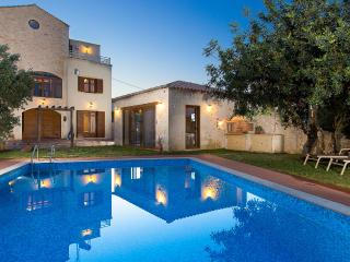 Villa Saridakis, a true mansion!, Rethymno