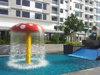 JC Homestay Apartment @ Sky Garden, Johor Bahru