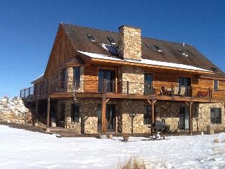 New home near Telluride,Colorado