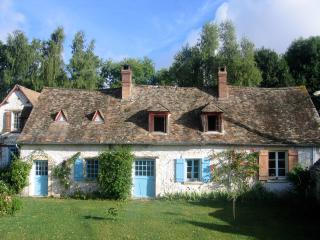 Domaine de la Folicoeur, Sainte-Colombe-pres-Vernon