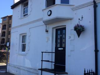 Coastguard cottage  Ryde Esplanade Isle of wight