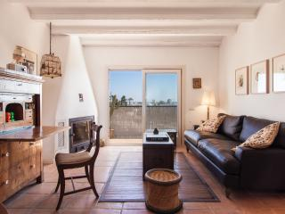 Sea view apartment near Ibiza town, Sant Jordi