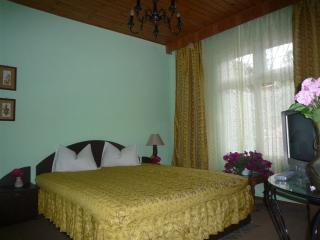 bedroom with LCD TV and wi-fi