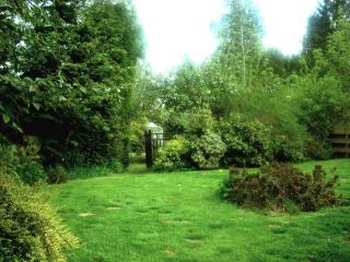 Warriston Cottage, Moffat