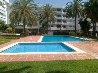 luxury apartment by the sea, Torremolinos