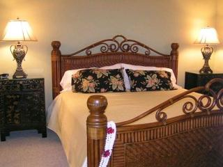 Beautiful 2 bedroom, 2 bathroom in the highly desired Alii Cove Complex KK22, Kailua-Kona