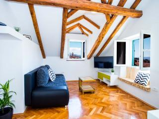 Wonderful apartment in Old Split