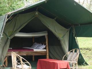 Kibale National Park Lakeside Camp