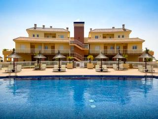 Luxury Apartment Malibu-Club La Costa, Mijas Costa