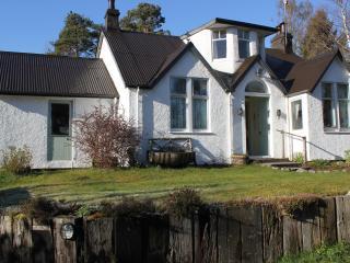 Balblair Holiday Cottage, Boat of Garten