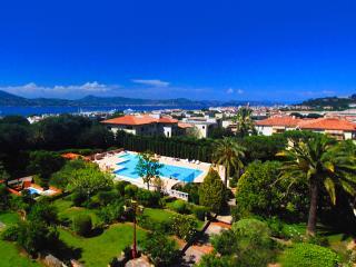 Apartment magnifique vue St Tropez