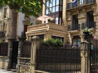 Maria Cristina apartment