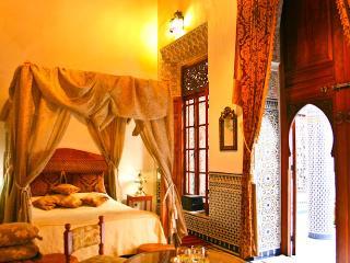 Riad Louna, Fez