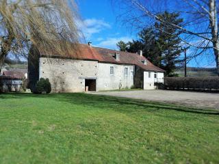 Maison St Jacques, Flavigny-sur-Ozerain